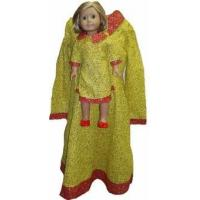 Buy cheap Girl and Dolls Matching Size 8 Prairie Style Dress from wholesalers