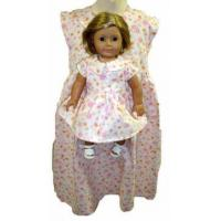 Buy cheap Butterflies Flowers Matching Dress Girl and Dolls Size 4 from wholesalers