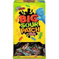 China Halloween Candy Sour Patch Kids Sweet and Sour Gummy Candy, Original, 240 Count on sale