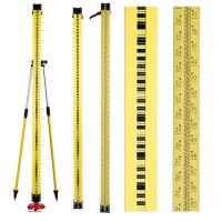 Buy cheap High precision Invar leveling staff from wholesalers