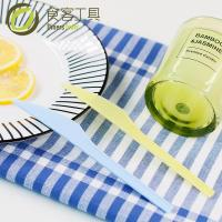 Buy cheap Plastic knife K01 from wholesalers