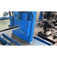 Buy cheap Wall angle Roll Forming Machine from wholesalers