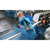 Buy cheap Silhouette Ceiling T bar Machinery from wholesalers
