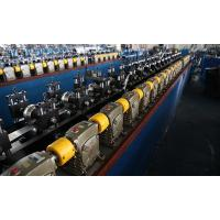Buy cheap Ceiling T bar Main Tee Machinery from wholesalers