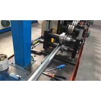 Buy cheap Light steel profile Roll Forming Machinery from wholesalers