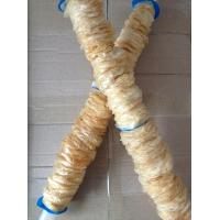 Quality Dried Hog Casings Dried Tubed Hog Casings(DTHC) YX07 for sale