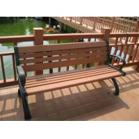 Buy cheap WPC Bench from wholesalers