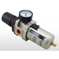Buy cheap Compact Industrial Air Filter Regulator For Air Source Treatment OEM from wholesalers
