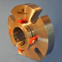 Buy cheap Customize Mechanical Seals to Safeguard Your Pumps from wholesalers