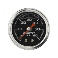 Buy cheap Auto Meter Auto Gauge Series Fuel Pressure Gauge from wholesalers