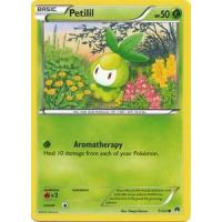 Buy cheap POKEMON SINGLE CARDS Petilil 7/122 Common - Pokemon XY Breakpoint Card from wholesalers