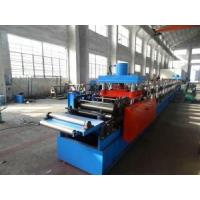 Buy cheap Steel Framing System Making Machine with PLC Panasonic from wholesalers