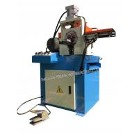Buy cheap Pipe bending machine PLM-AC80Single head pipe chamfering machine from wholesalers