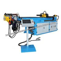 Buy cheap Pipe bending machine PLM-DW50CNC-3A from wholesalers