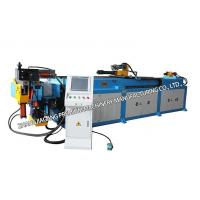 Buy cheap Pipe bending machine PLM-DW130CNC-2A from wholesalers