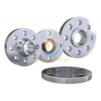 Buy cheap Titanium Flange from wholesalers