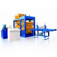 Buy cheap 8-15 Automatic Block Making Machine from wholesalers