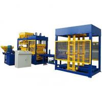 Buy cheap 6-15 Hydraulic Brick Making Machine from wholesalers