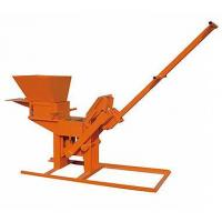 Buy cheap Interlocking Brick Making Machine (Clay) from wholesalers