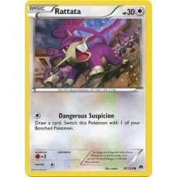 Buy cheap POKEMON SINGLE CARDS Rattata 87/122 Common - Pokemon XY Breakpoint Card from wholesalers