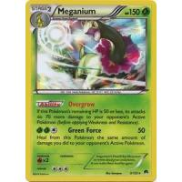 Buy cheap POKEMON SINGLE CARDS Meganium 3/122 Holo - Pokemon XY Breakpoint Card from wholesalers