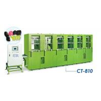 Buy cheap Auto Outsole & Midsole Uni-Molding Press from wholesalers