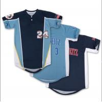 Quality design your own baseball jersey Softball Jersey In Any Design for sale
