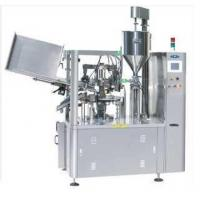 Buy cheap Paste Filling and Sealing Machine from wholesalers