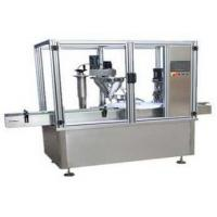 Buy cheap Eye Drops Filling & Capping Machine from wholesalers