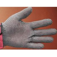 Quality Chainmail Gloves: Cut and Puncture Resistance for sale