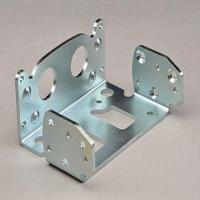 Buy cheap Galvanized Bending Parts Set from wholesalers