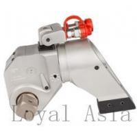 Driven hydraulic wrench (DH)