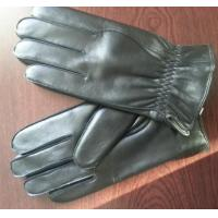 Quality Leather gloves-5 for sale