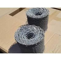 Quality Galvanized or Stainless Steel Expanded Metal Brick Mesh for sale
