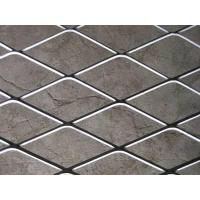 Quality Expanded Metal Grating - Excellent Slip Resistance Performance for sale