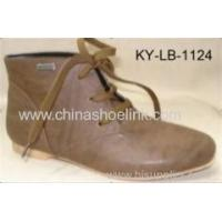 Buy cheap Boots KY-LB-1124 from wholesalers