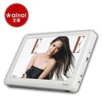 Buy cheap Digital Players Aino HD big screen MP4 touch + key from wholesalers