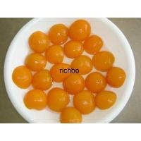 Buy cheap Canned Fruits Canned apricot from wholesalers