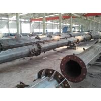Buy cheap Electricity steel tube Tower from wholesalers