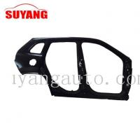 Quality Replacement Side Panel for JEEP CHEROKEE 2016- Auto Body Parts for sale
