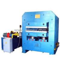 Buy cheap 1200mm Rubber Curing Press from wholesalers