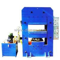 Buy cheap 800mm Rubber Curing Press from wholesalers
