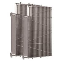 Buy cheap Swan Neck Type Radiator from wholesalers
