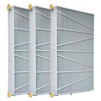 Buy cheap Header Type Radiator from wholesalers