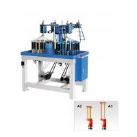 Buy cheap Rope braiding machine GB-21a02S from wholesalers