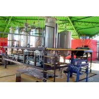 Quality Small Biodiesel Making Plant Machine for sale