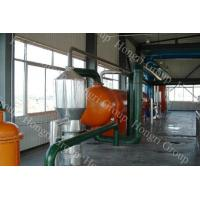 Quality Vegetable Oil Making Biodiesel Machine for sale