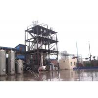 Quality Used Cooking Oil Biodiesel Plant Machine for sale
