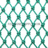 Buy cheap Diamond Mesh PP Twist Fishing Netting from wholesalers