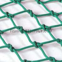 Buy cheap Single Knot PP Twist Fishing Netting from wholesalers